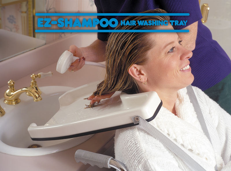 The Ez Shampoo 174 Hair Washing Tray