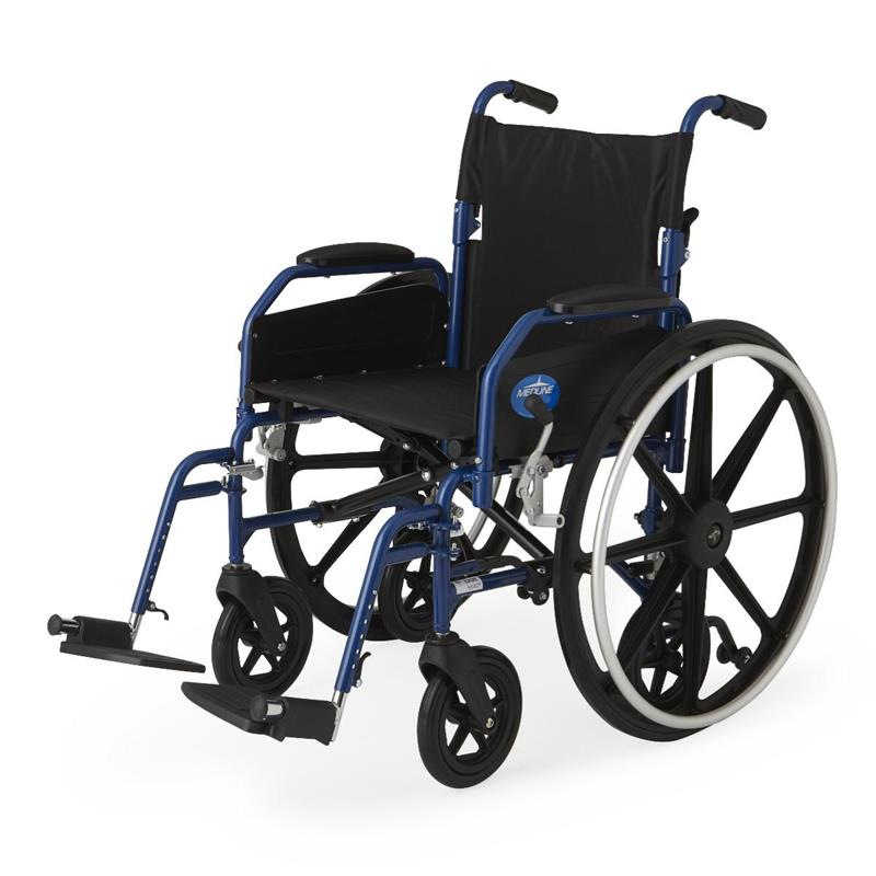 Hybrid 2 Transport Wheelchair