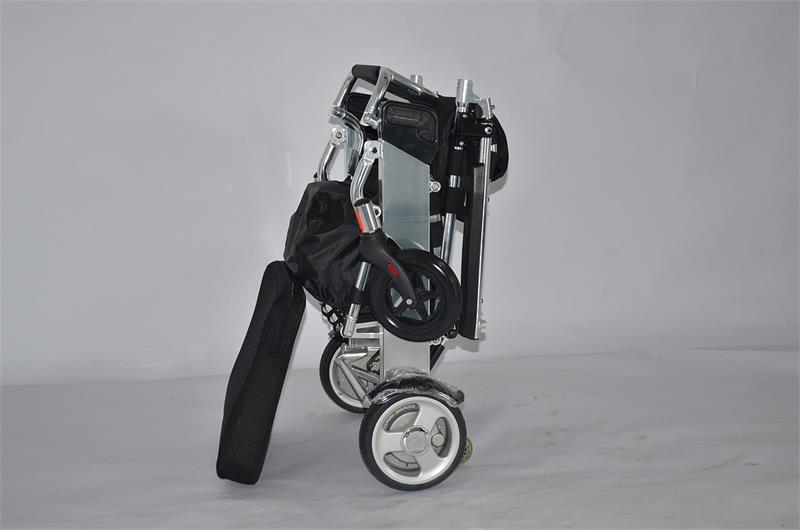 Can You Travel In A Folding Wheelchair Car Safe