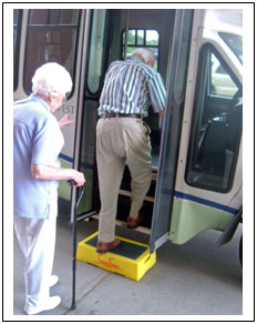 Safe Step Stools For Adults Amp Bariatrics